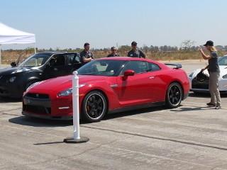 Nissan GT-R Versi Nismo Generasi Terbaru