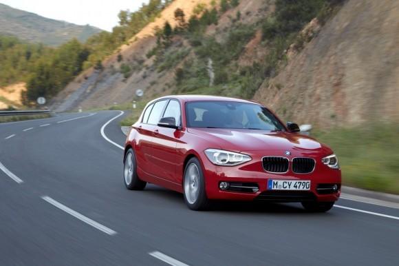 Informasi Berikutnya BMW 1 Series