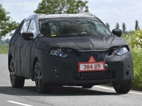 Nissan Telah Siap Untuk Memperkenalkan Crossover Terbarunya