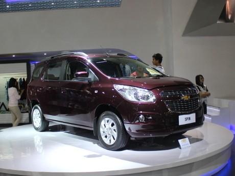 Pasar Mobil Indonesia Akan Sama Dengan China