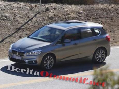 BMW Seri 2 Active Tourer yang Mengagumkan