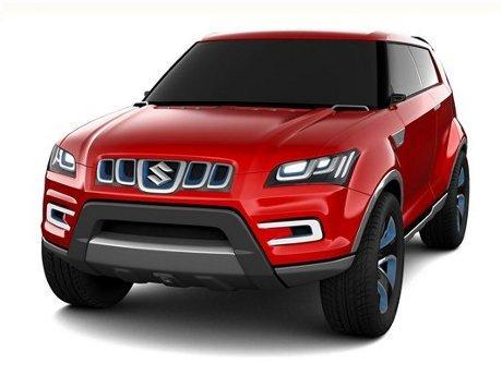 Suzuki Kini Telah Mengembangkan Mesin Diesel Sendiri