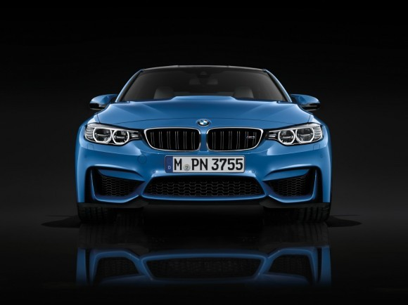 BMW M4 Coupe CSL