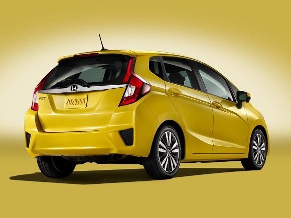 Honda Akan Tampil Di Detroit Generasi Baru