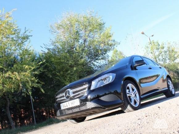 Event: Mercedes Kelas A 108 hp 180CDi BE