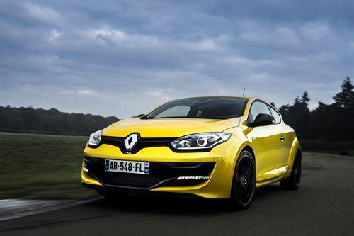 Update Renault Megane Rentang Dengan Identitas Merek Baru