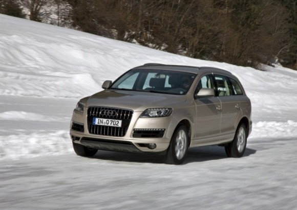Audi Q3, Q5 dan Q7: Edisi Khusus Baru