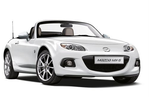 Mazda Meluncurkan Versi Sakura Untuk Anda