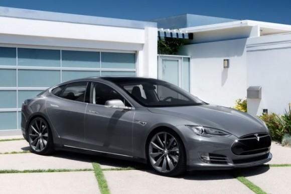 Saleen Menjanjikan Tesla Model S Jauh Lebih Menarik