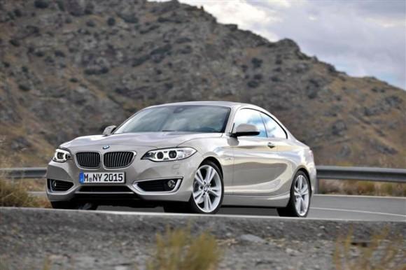BMW Akan Memiliki Dua Platform Yang Unik