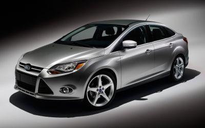 Spesifikasi dan Harga Ford Focus Dengan Harga Yang Berbeda, Tergantung Variannya