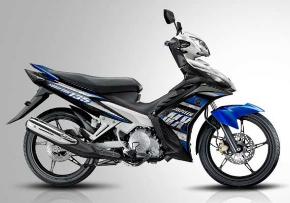 Yamaha Akan Memproduksi Jupiter MX Dengan Sistem Injeksi Di Tahun 2015