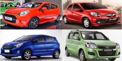 5 Mobil Keluarga Terbaik 2014 di Indonesia Yang Hemat Bahan Bakar Dengan Harga Terjangkau