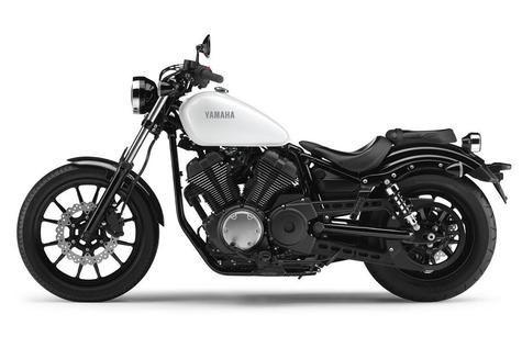Yamaha Kembali Membuat Sejarah Dunia Otomotif Dengan Hadirnya Moge XV950 2014