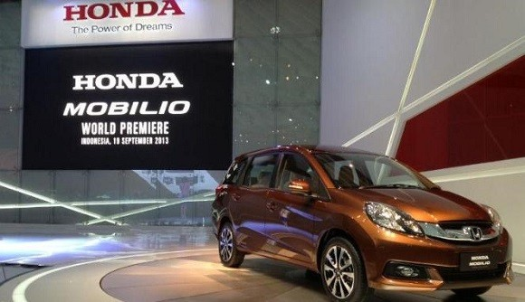 Inilah Salah Satu Alasan Yang Menjadikan Honda Mobilio dari Avanza-Xenia