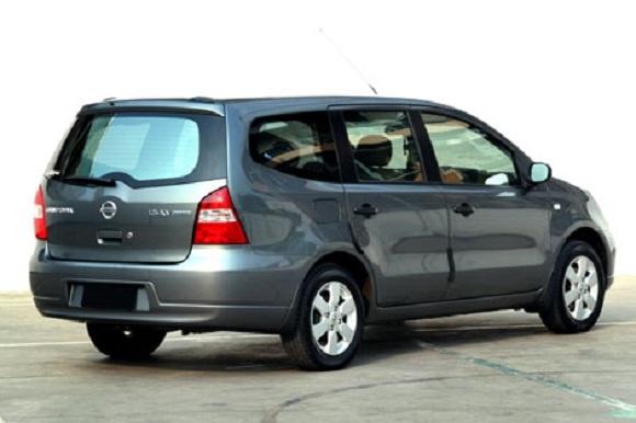 Kelemahan Nissan Grand Livina Yang Mungkin Belum Anda Ketahui