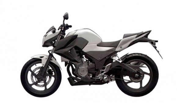 Motor Honda Terbaru 2015 : All-New Honda Tiger 2015 Model Terbaru