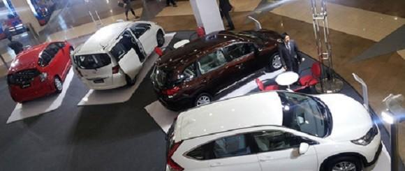 HJC Pamerkan Kendaraan Terbaik untuk Mudik Dan Menyediakan Berbagai Macam Promo Ramadhan