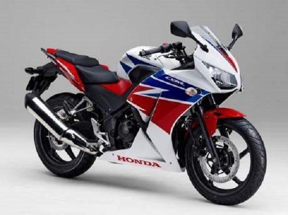 Menengok Motor Yang Akan Dikeluarkan Oleh Honda Tahun 2014