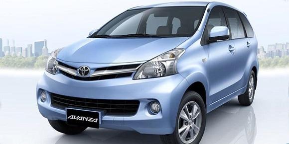 PT Astra Daihatsu Motor Persiapkan Avanza Generasi Ke-3