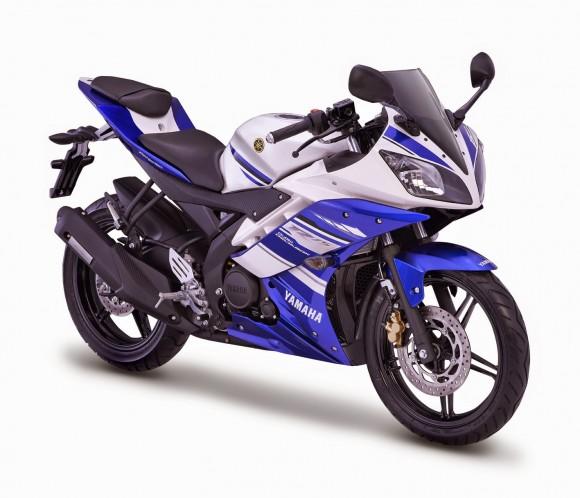 Kelebihan Dan Spesifikasi Motor Terbaru Yamaha R15 Berkapasitas 150cc