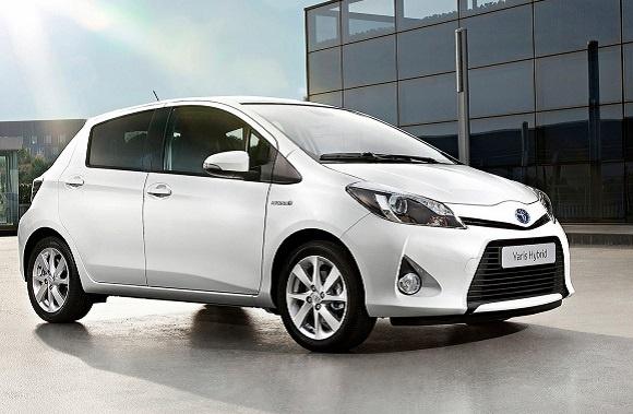 Harga Terbaru Toyota Yaris 2014