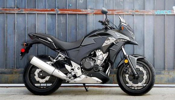 Honda Akan Turut Bersaing Di Segmen Motor Bebek 150cc