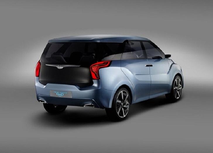 Pesaing Terbaru Toyota Kijang Innova Datang Dari Hyundai