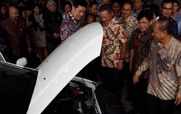 Inilah Spesifikasi Honda City CNG di Indonesia Yang Berbekal Dua Bahan Bakar
