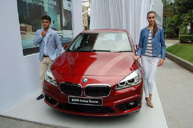 BMW 218i Active Tourer Menggemparkan Pasar Premium Car Tanah Air