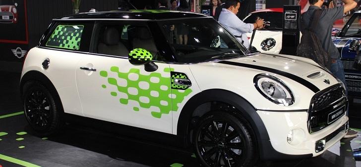 BMW Berpartisipasi Dalam Ajang Gaikindo Indonesia International Auto Show (GIIAS 2015)