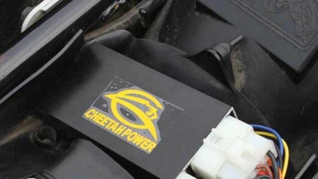 Bore Up 197cc Honda New Mega Pro, Performa Semakin Jos