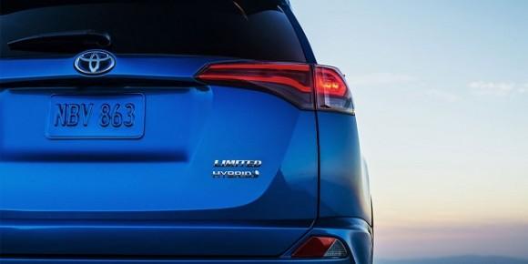 CUV Toyota RAV4 2016 Akan Hadir Untuk Memikat Hati Pecinta Roda Empat
