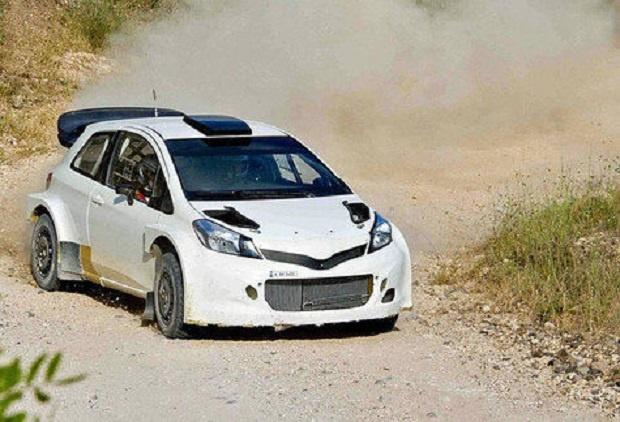 Toyota Akan Menghadirkan Yaris High-specs