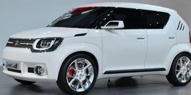 Crossover Anyar Suzuki Hadir Untuk Menantang Honda HR-V