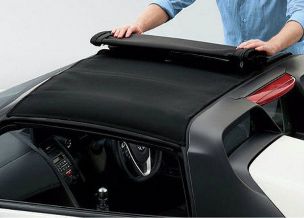 Produsen Mobil Asal Jepang Honda Sudah Mulai Jual All-New S660