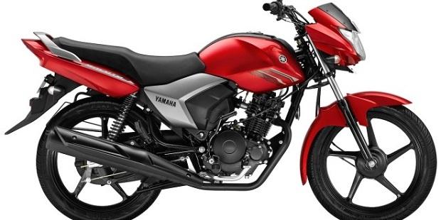 Yamaha Saluto 125cc Resmi Mengaspal Dengan Teknologi Blue Core Terbaru
