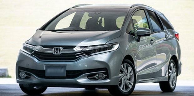 Honda Jazz Shuttle, 34 Km Hanya Membutuhkan 1 Liter Bahan Bakar