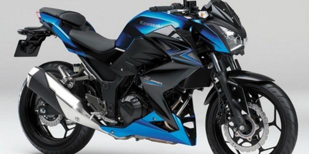 Kawasaki Ninja Z250 2015 Berbekal Teknologi Baru Dan Balutan Cat Baru