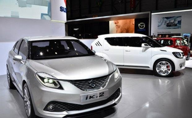 Resep Dapur Pacu Next-Gen Suzuki Swift Kenakan Mesin Turbo 1.0L
