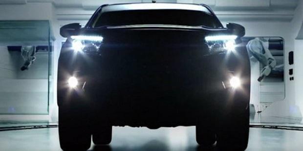 Toyota Hilux 'Revo' Akan Resmi Mengaspal Dekat ini
