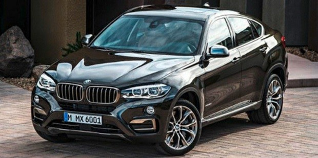BMW Indonesia Kenalkan Varian Spesial All-New BMW X6 xDrive35i