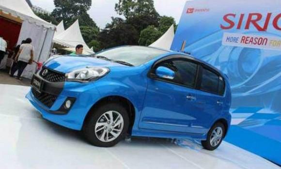 Daihatsu Berharap Pasar Otomtif Akan Kembali Normal