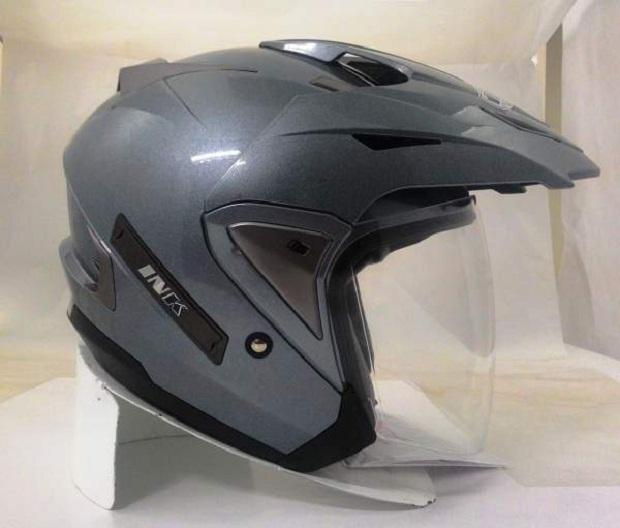 Empat Helm Model Baru Dari Produk Terbaru KYT Dan INK