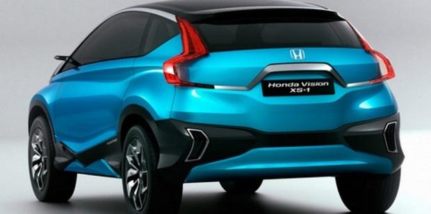 Harga Honda Brio SUV Diramalkan Rp 200 Jutaan