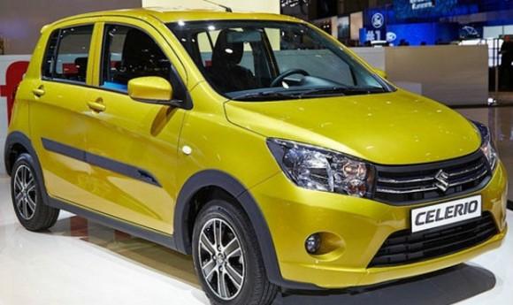 Hasil Uji Coba Konsumsi BBM Suzuki Celerio Setara Dengan Mobil Murah