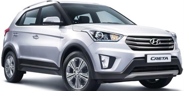 Honda BR-V Akan Bersaing Ketat Dengan New Hyundai Creta Di Segmen SUV