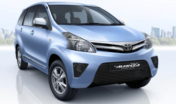 Hot! Pemesanan Toyota Avanza Terbaru Sudah Bisa Dari Sekarang