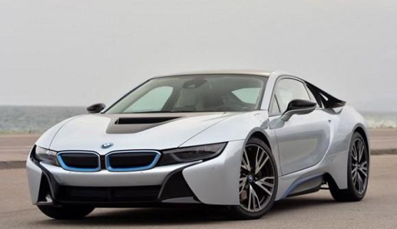 Prestige Hadirkan BMW i8 Di Tanah Air Dengan Harga Rp 4 Milyar
