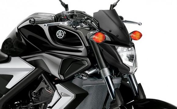 Sosok Asli Dari Naked Bike Keluaran Yamaha Resmi Mengaspal